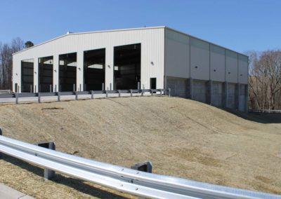 Springfield Road Landfill Transfer Station