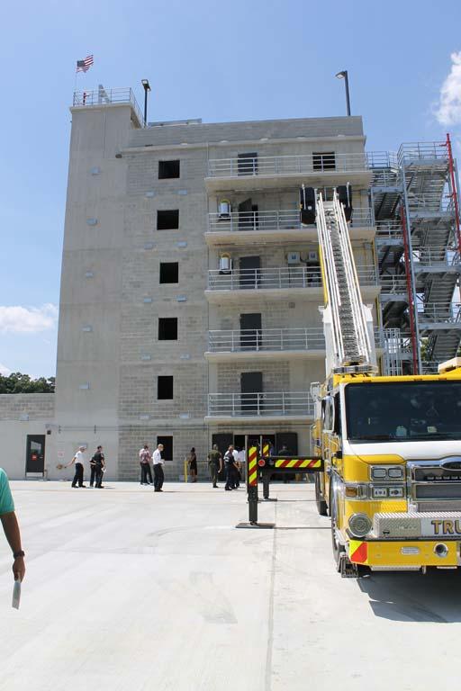 Chesterfield Fire Center (1)