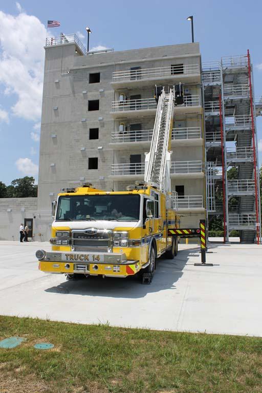 Chesterfield Fire Center (2)