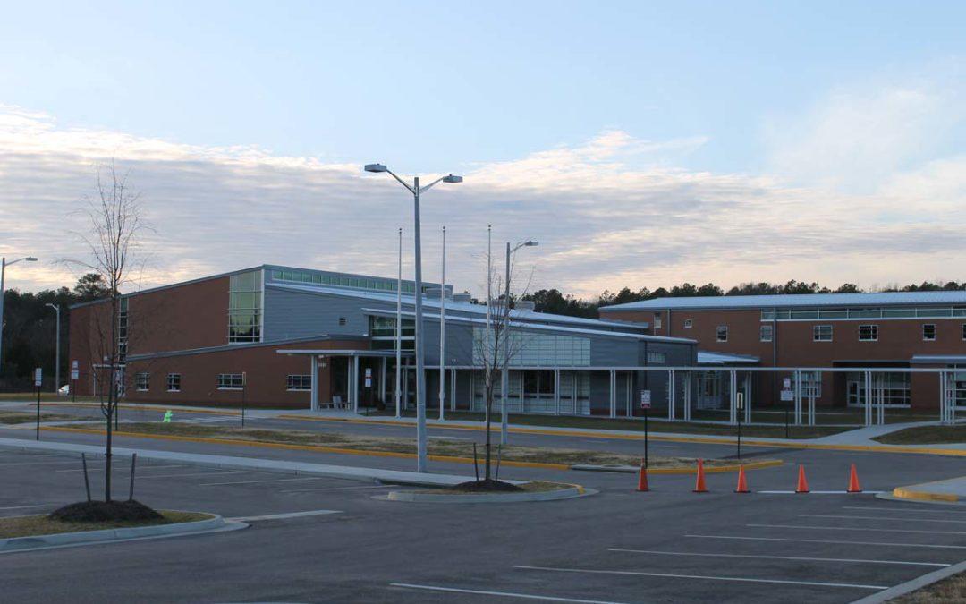 Kaechele Elementary School